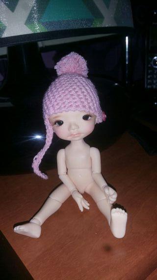 muñeca bjd