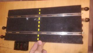 pistas de scalextric