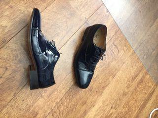 Zapatos hombre. PERFECTO ESTADO
