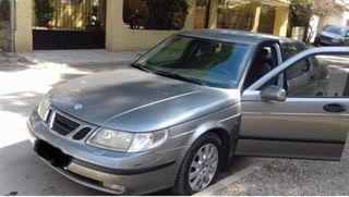 Despiece Saab 95 2002