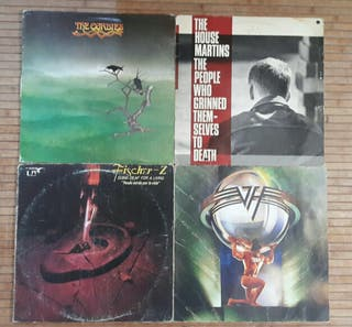 discos musica