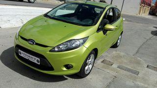 Ford Fiesta 1.2 gasolina