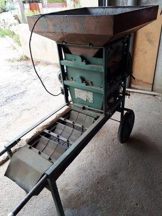 Maquina Pelar Almendras