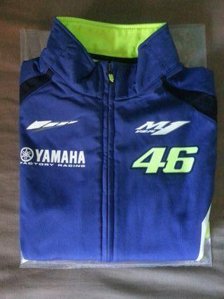 Chaqueta Valentino Rossi Moto GP Yamaha M1