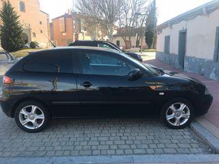 SEAT Ibiza 1.9 TDI 100 CV año 2005