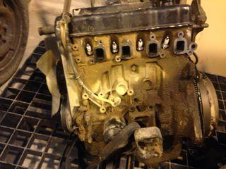 Motor vitara 1.6 8v