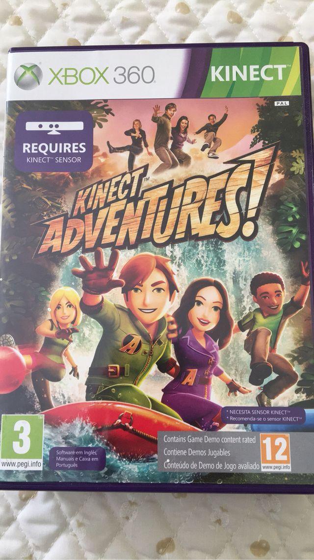 Juegos Kinect Xbox 360 De Segunda Mano Por 29 En Madrid En Wallapop
