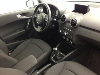 Audi A1 2017 1.6TDI 116CV SPORTBACK