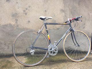 Bicicleta carretera Orbea Moncayo Fixie shimano105