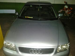 Audi A3 1900 TDI Año 1999