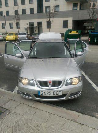 Rover 45 Diesel