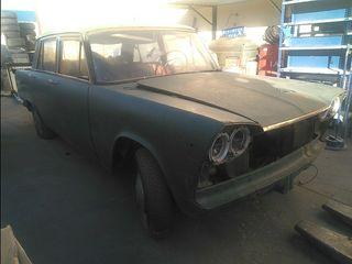 SEAT 1500 1978