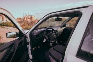 Seat Toledo Magnus