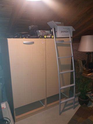 armario litera