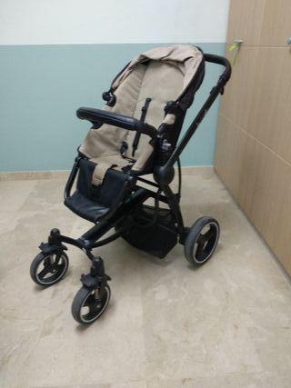 Carro bebé 3 piezas