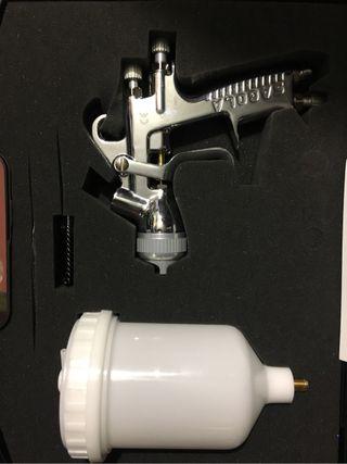 Pistola Sagola 3300 Pro Paso 1,6 (EPA)
