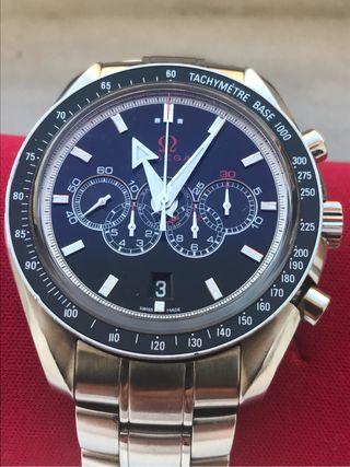 Reloj Omega Speedmaster Colecc