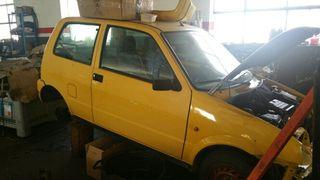 Fiat cinquecento 1998