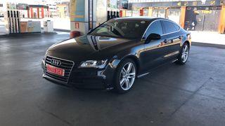 Audi A7 2013 3.0tdi SLINE