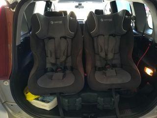 silla coche Concord ultimax