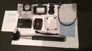 Camera HD 1080p water-proof 30M