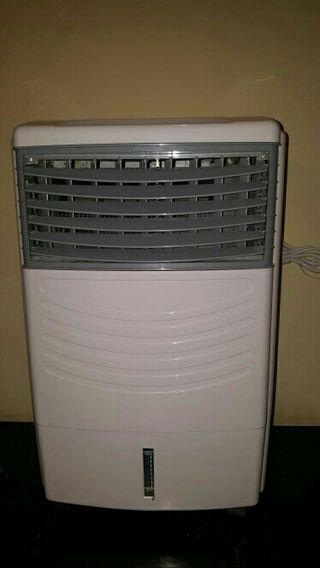 Climatizador Evaporador