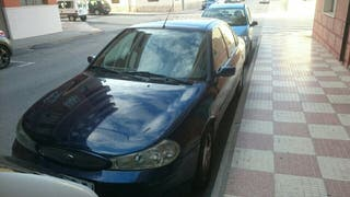 Ford Mondeo RS 2.500 24V