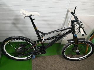 Lapierre Zesty 914 carbono talla xl