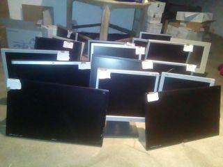 monitores ordenador