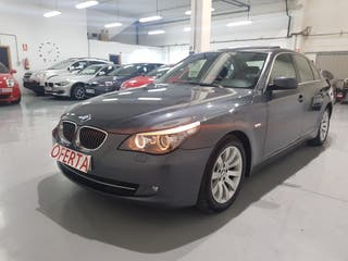 BMW Serie 525DA 2009