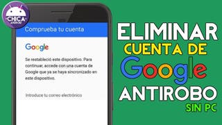bypass android