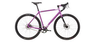 Bicicleta Charge Grinduro talla L NUEVA SSCX