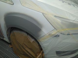 chapa y pintura coches motos