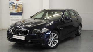 BMW Serie 5 Touring 520D Touring Mod F11 EU 5