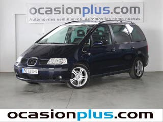SEAT Alhambra 2.0 TDI Sport Plus 103kW (140CV)