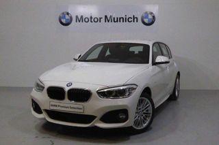 BMW Serie 1 116D M-Sport Manual 116cv Mod F20 EU 6