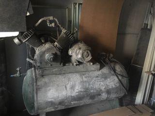 Compresor de aire 200 L