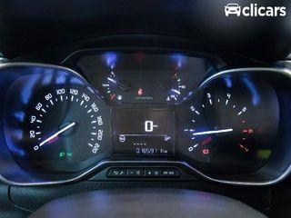 Citroen C3 1.2 PureTech Shine 60 kW (82 CV)