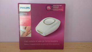 Depilación Luz Pulsada. Philips Lumea Essential