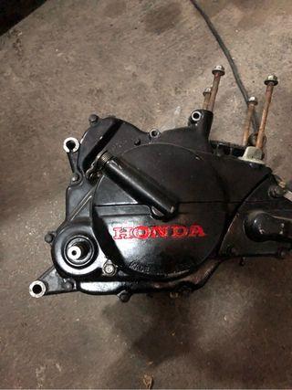 Motor Ns1 80
