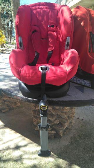 silla coche grupo 1 maxicosi