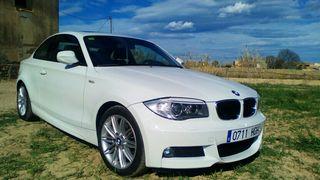 BMW coupé Serie 1 2011