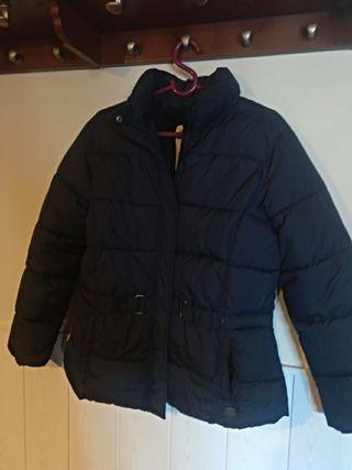 Abrigo talla especial 216