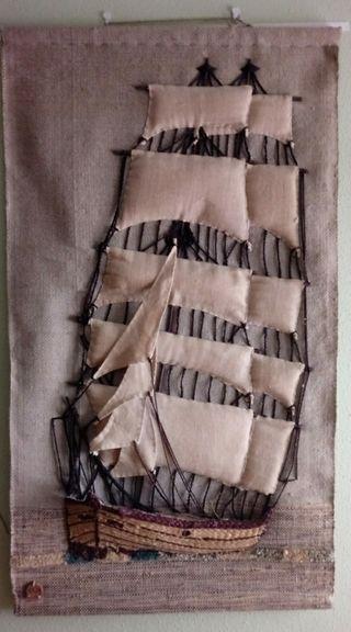 Se venden dos tapizes a 35€