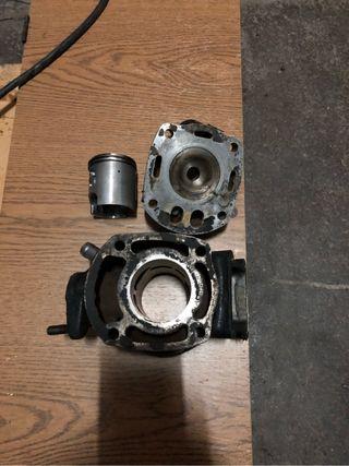 Cilindro ns1 80 cc
