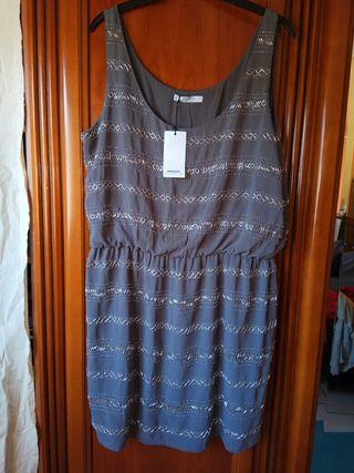 REBAJADO. vestido nuevo de Mango