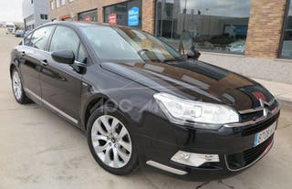 Citroen C5 2.2 HDi 204cv CAS Exclusive 4p