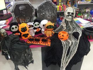 Lote Halloween