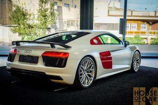 Audi R8 5.2 FSI 449kW 610CV plus quattro S tro