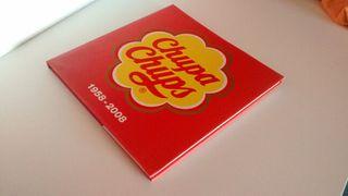 Chupa Chups 50 años edición coleccionista